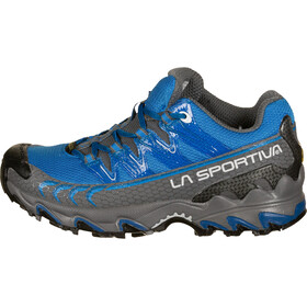 La Sportiva Ultra Raptor GTX Zapatillas running Mujer, azul/gris